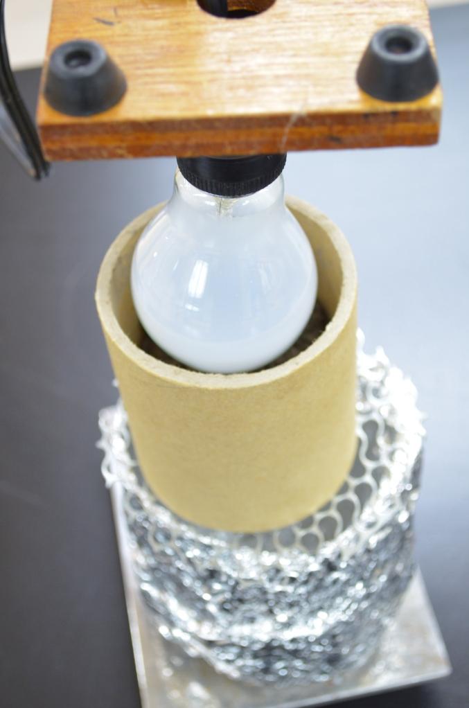 Burlese funnel