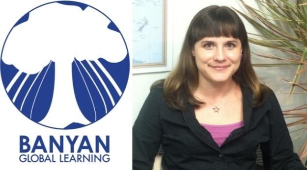 Banyan Global Learning's Teacher Jackie