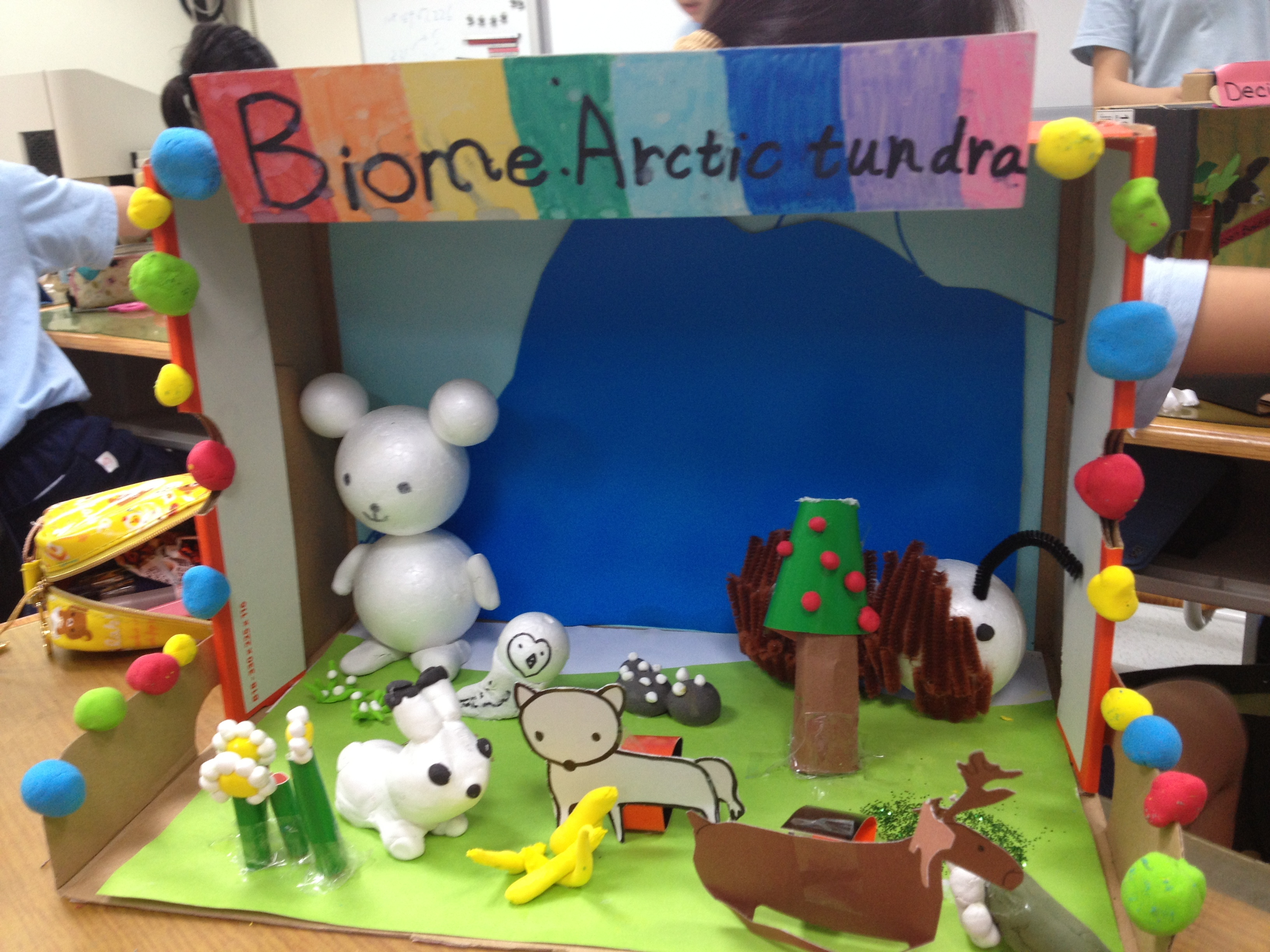 biome projects The common fund's human microbiome project (hmp) developed research  resources to enable the study of the microbial communities that live in and on our .