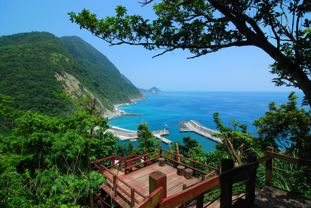 Yilan is one of the most popular travel spots on the island of Taiwan.